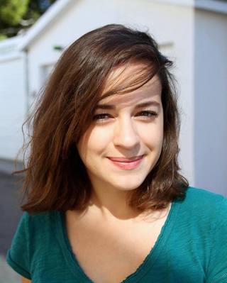 Hanna Ladoul