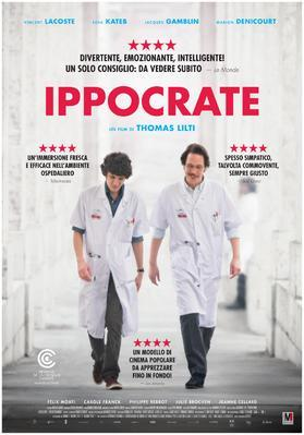 Hippocrate - Poster - Italy