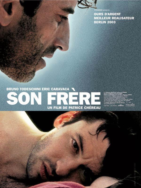 Festival du film francophone de Vienne - 2004