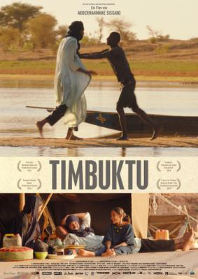 Timbuktu - Poster - Germany