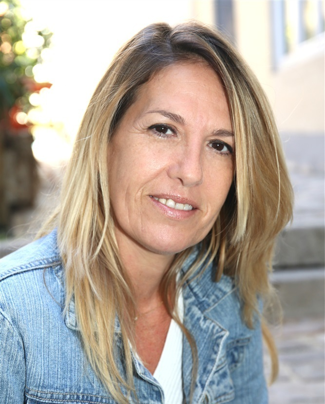 Sandrine Jouanin
