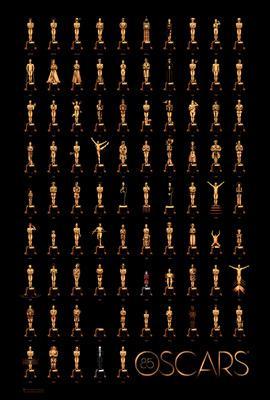 Oscars du Cinéma - 2013
