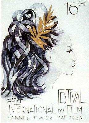 Festival international du film de Cannes - 1963