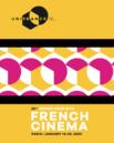 Rendez-vous con el Cine Francés en París - 2020
