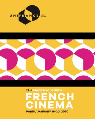 Rendez-vous con el Cine Francés en París