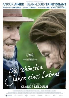 男と女 人生最良の日々 - Germany