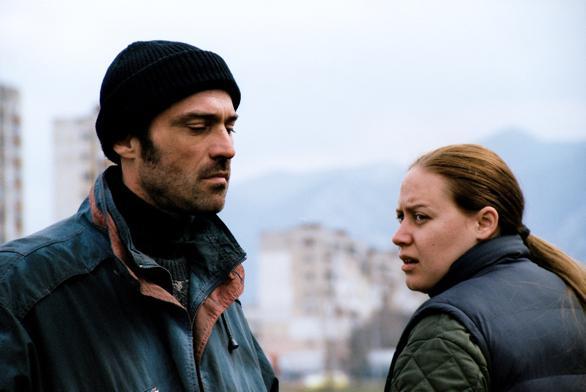 Mostra - Festival international du film de São Paulo  - 2016
