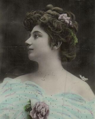 Jeanne Véniat