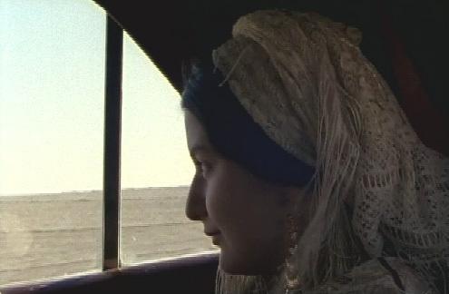 Le Voyage de Rabia