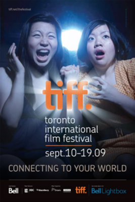 TIFF (Toronto International Film Festival) - 2009