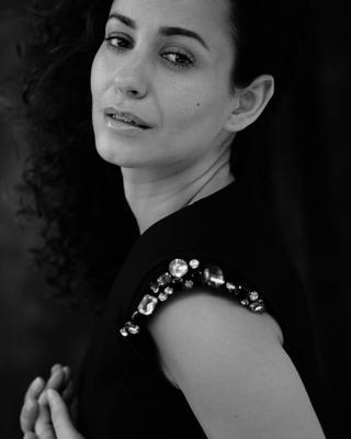 Sanaâ Alaoui