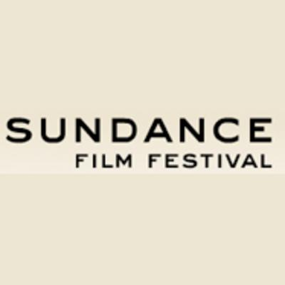 Salt Lake City -  Sundance Film Festival - 2003