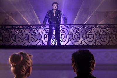 Johnny Hallyday - © Jean Claude Lother (2017) Les Productions du Trésor-Pathé Production-M6 Films-Appaloosa Cinéma-Caneo Films