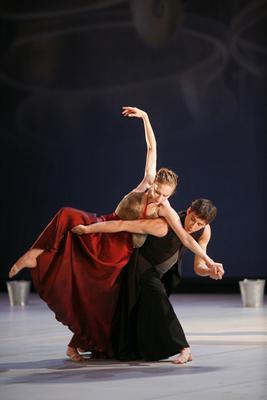 La Danse, The Paris Opera Ballet - © Laurent Philippe