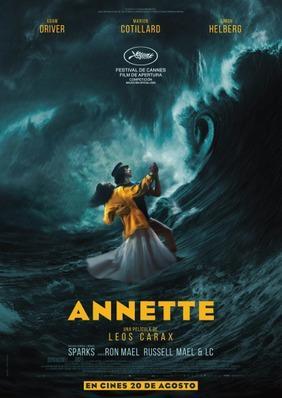 Annette - Spain