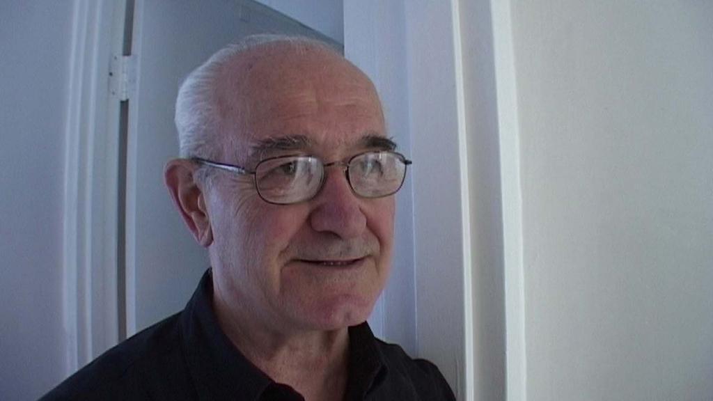 Nicolas Reoutsky