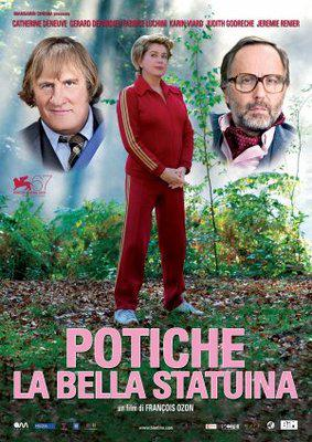 International box office results for French films: November 2010