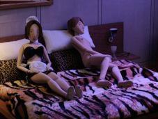 Tempête dans une chambre à coucher