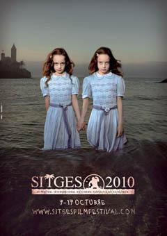 Sitges International Film Festival of Catalonia - 2010