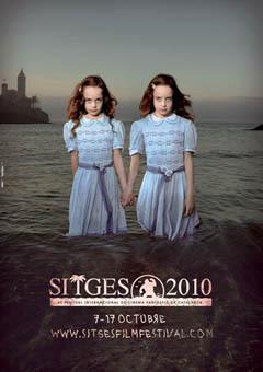Sitges International Film Festival of Catalonia - 2010