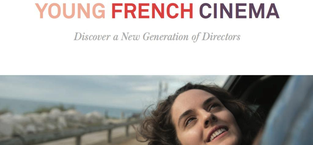 4th edition of the Young French Cinema program