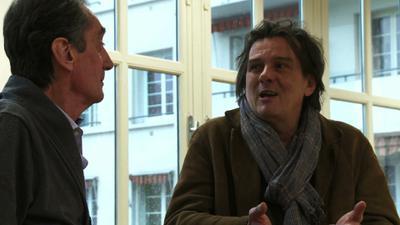 Une aventure théâtrale, 30 ans de décentralisation - Christian Schiaretti