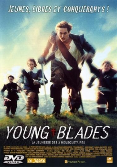 Young Blades