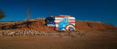 America - © Gloria films
