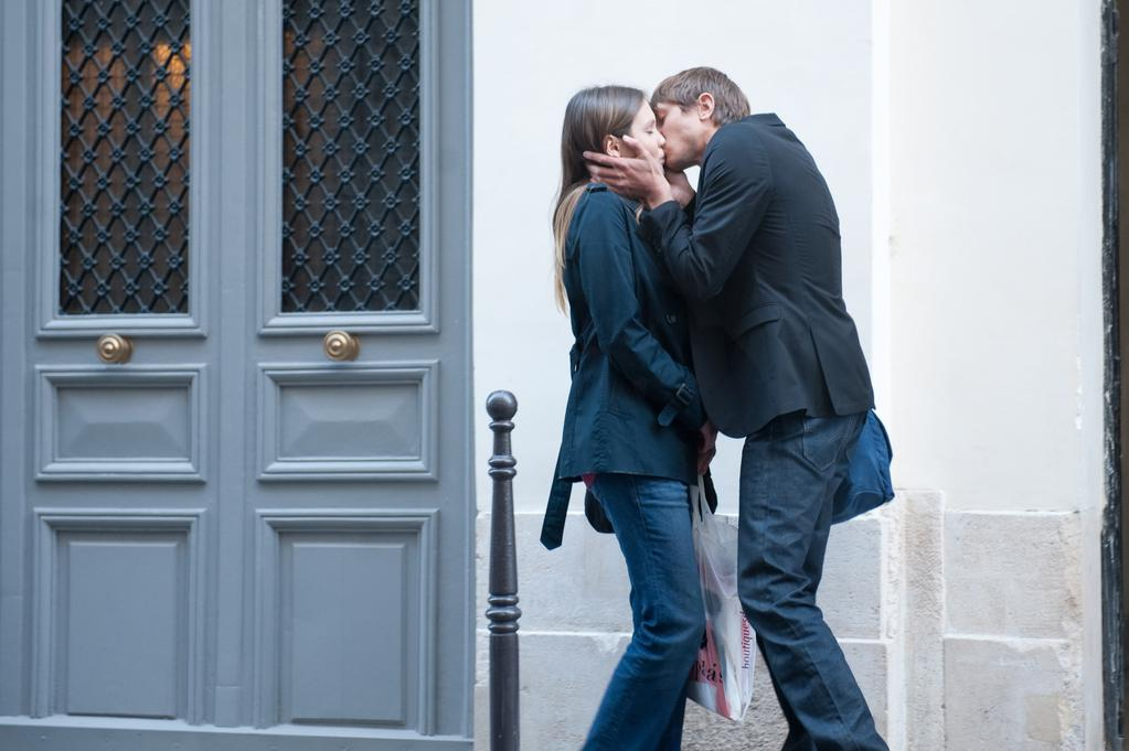 Rendez-vous with New French Cinema in Rome - 2015