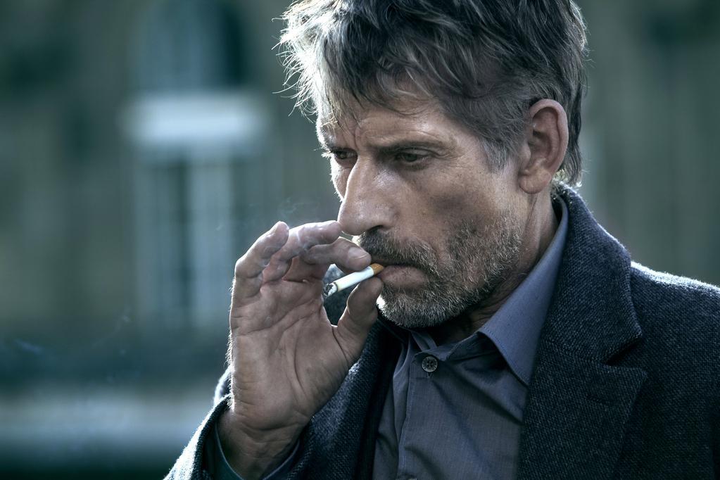 David Capelle - © Jessica Forde 2011 EuropaCorp – France 2 Cinema