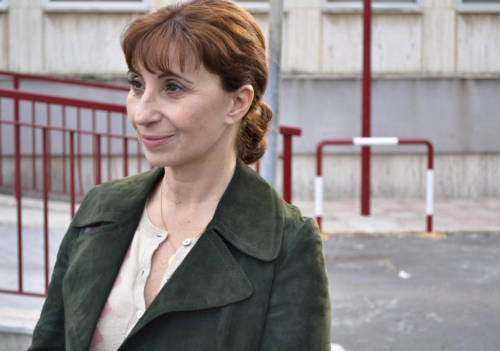 Ariane Ascaride Unifrance