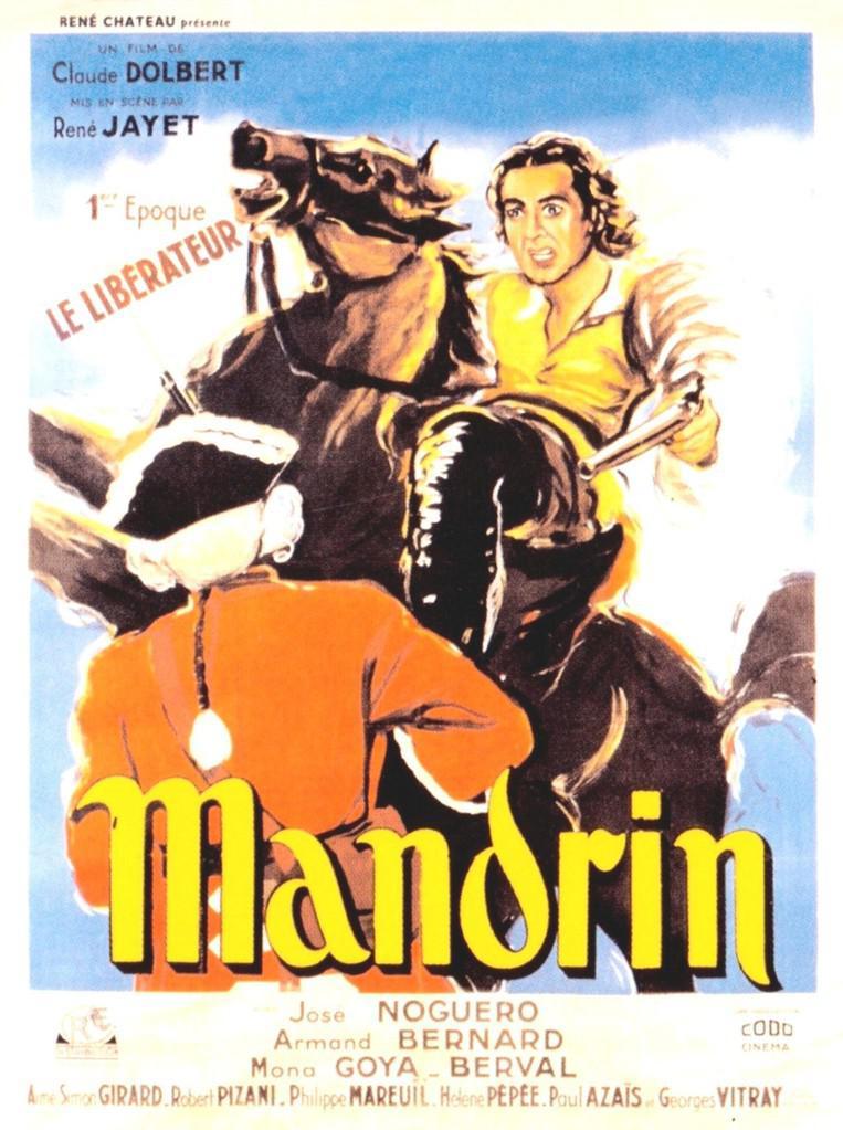 Mandrin (1ere époque : Le Libérateur)