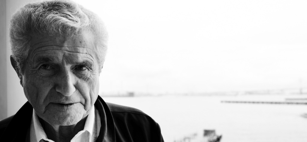...Claude Lelouch, this year's festival patron - © Laurent Campus