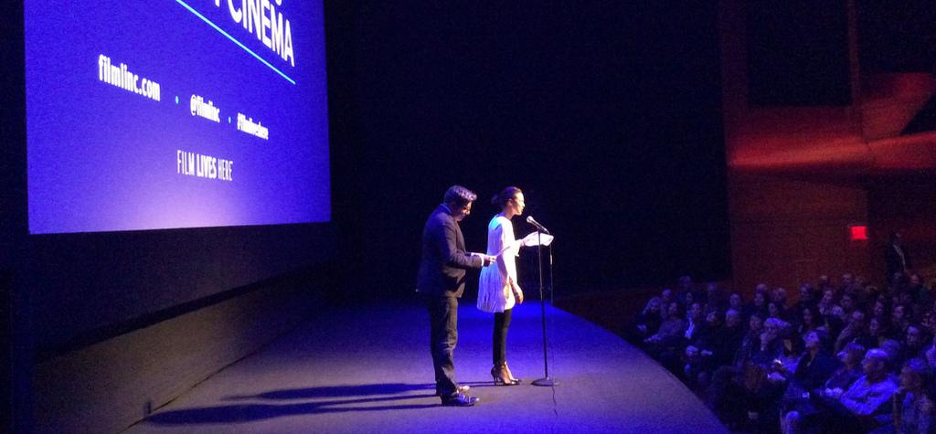 Clap final para el 20º Rendez Vous with French Cinema in New York