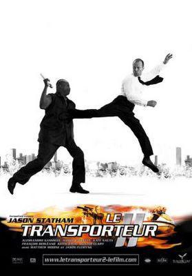 The Transporter 2 - Poster France (2)