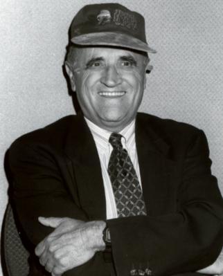 Serge Losique