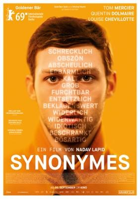 Synonyms - Germany