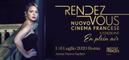Les 10e Rendez-Vous avec le Nouveau Cinéma Français à Rome auront lieu en plein air !