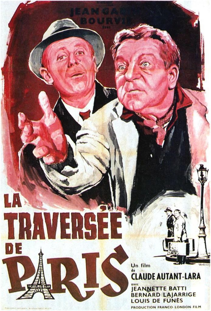 Mostra Internacional de Cine de Venecia - 1956