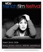 Richmond French Film Festival - 2008