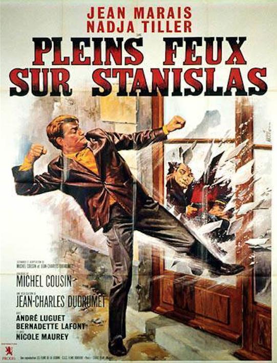 Pleins feux sur Stanislas