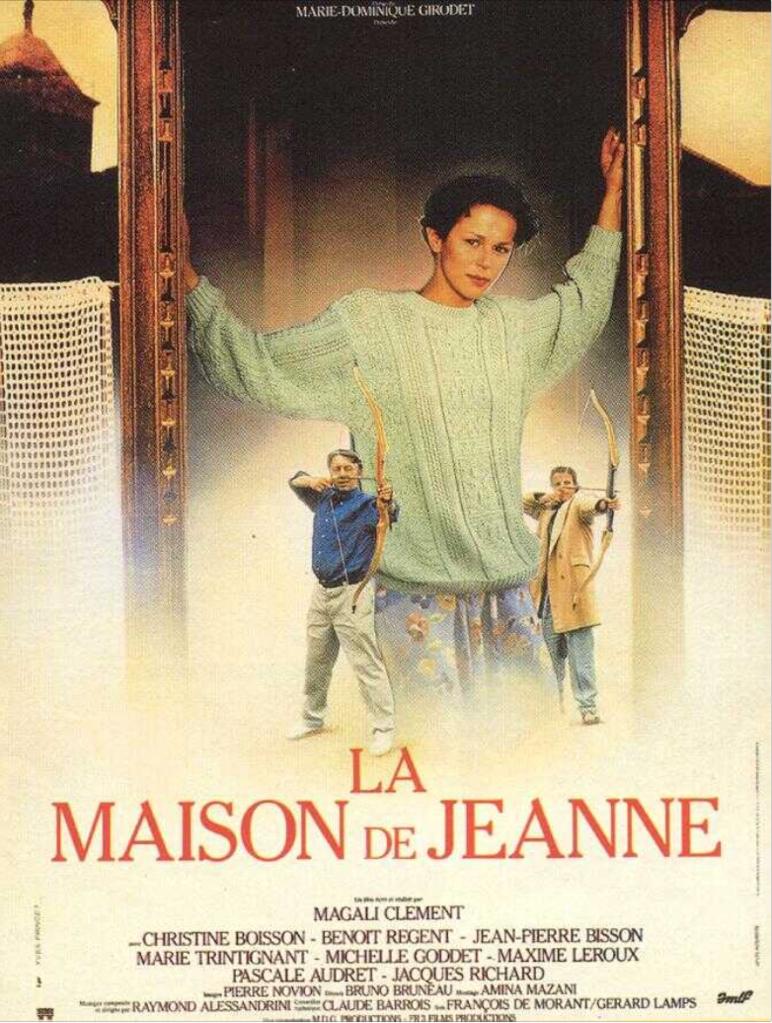La Maison de Jeanne