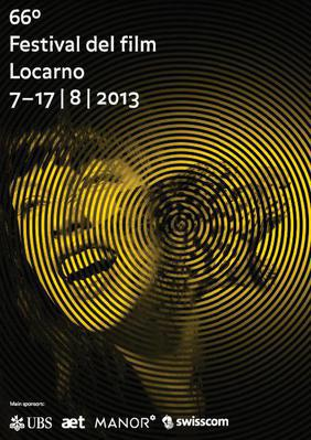 Festival international du film de Locarno - 2013
