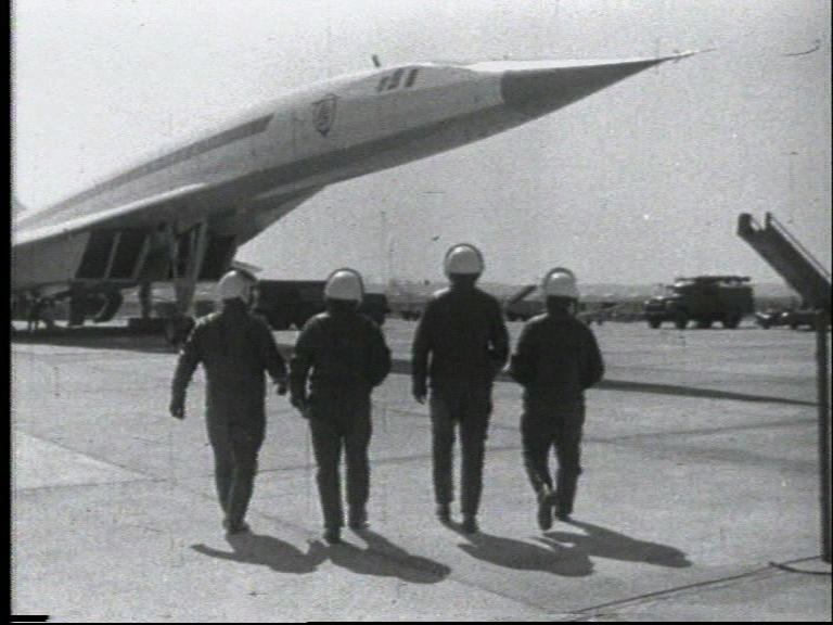 Aeroflot - La Flotte de l'empire
