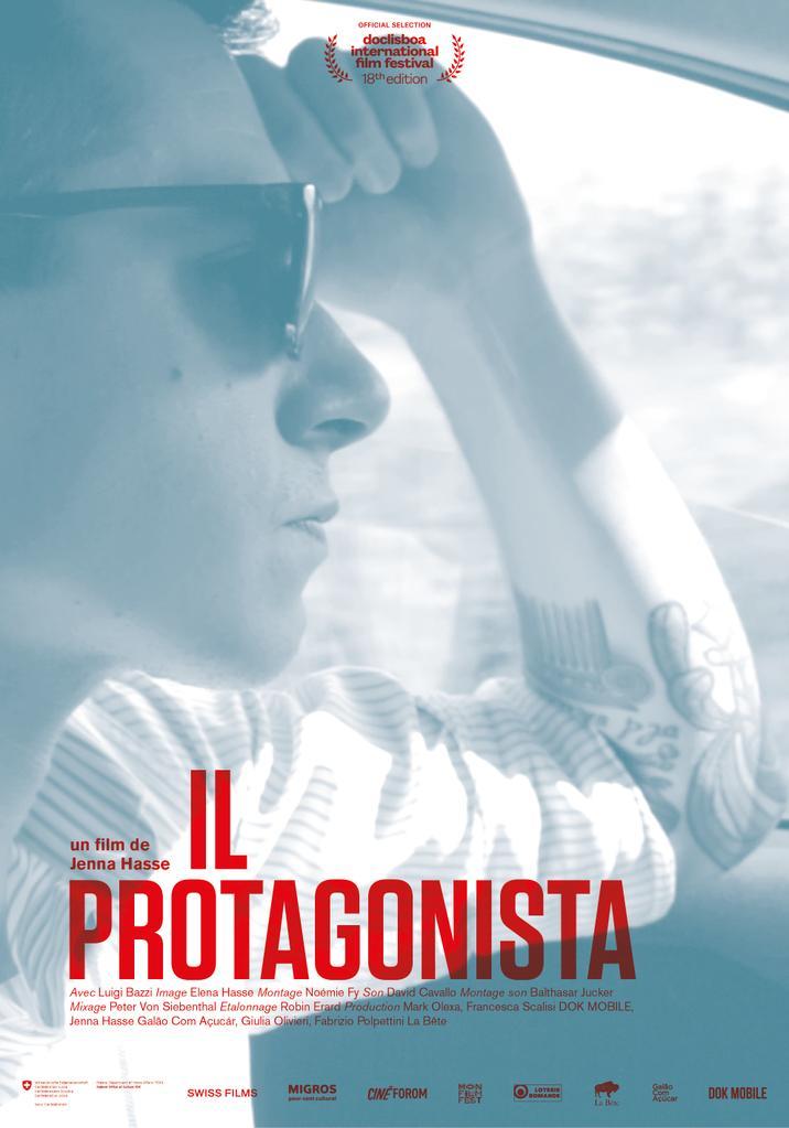 Il Protagonista (Le Protagoniste)