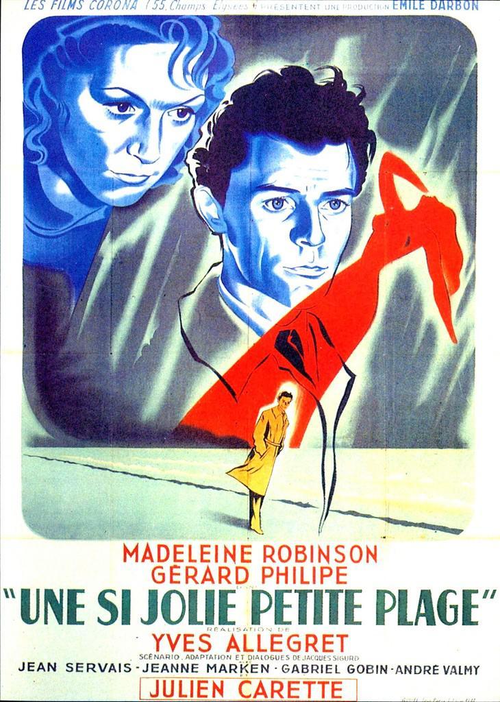 Films Emile Darbon