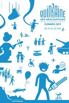 43 Quincena de Directores : selección francesa