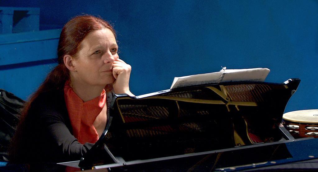 Claire Peverelli