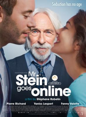 Mr Stein Goes Online - International