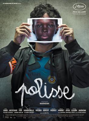 Poliss - Poster - France